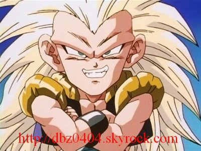 SKYBLOG SPECIAL DRAGON BALL Z