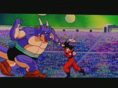 Sangoku VS Malako