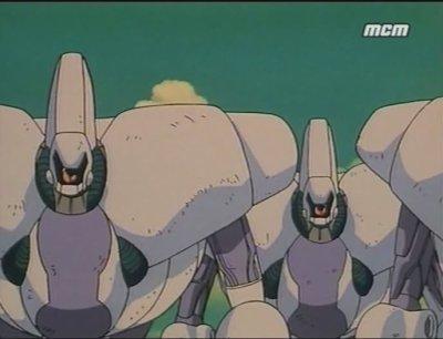 Robots de Cooler