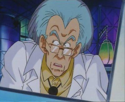 Professeur Colis