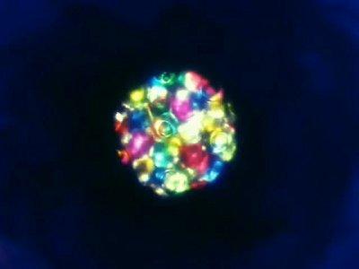 Boule de cristal originale