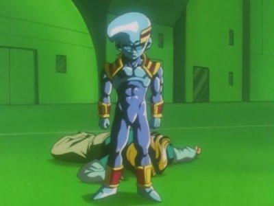 Bébé Mutant 2ème forme