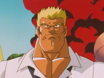 Hôte du Bébé Mutant n°2