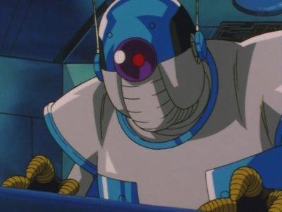Robot savant M2