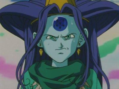Ryu Sheron (Princesse Otto)