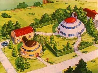 Maison de Sangoku