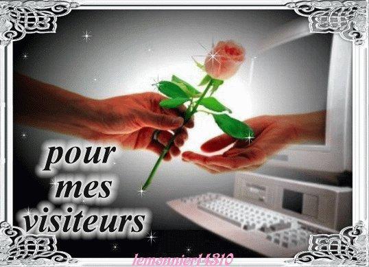 pour vous!!!