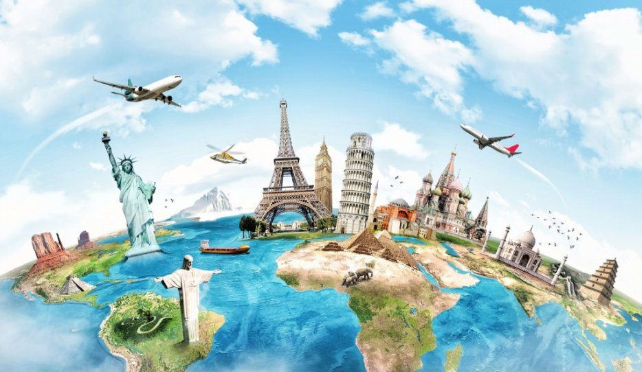 mes voyages dans le  monde vous invites a programmer votre voyage