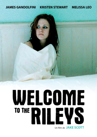 Welcom to the Rileys