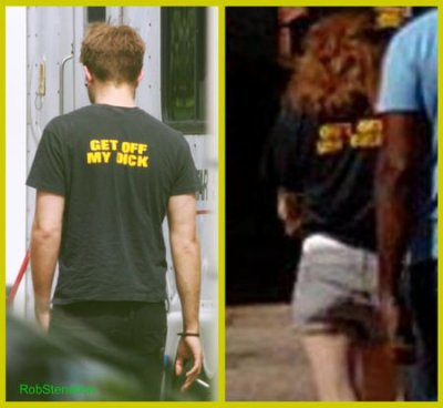 Rob en Louisiane??