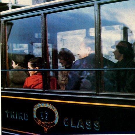 Diana visite Barmouth, Wales. _ le 25 novembre 1982 / Suite