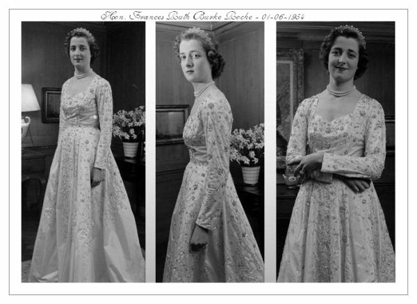 Wedding of Viscount John Spencer & Lady Frances Ruth Fermoy _ suite