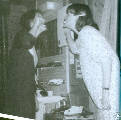 L'Institut Alpin Videmanette _1977 // Suite