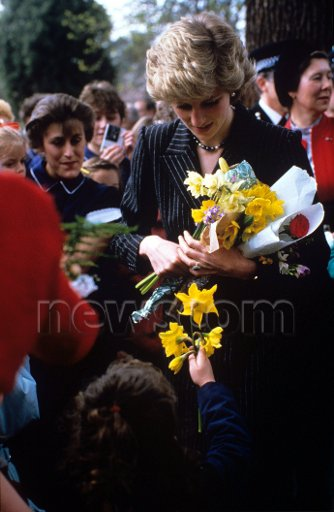 Chiltern Nursery Training College , le 25 Avril 1986 _ Suite