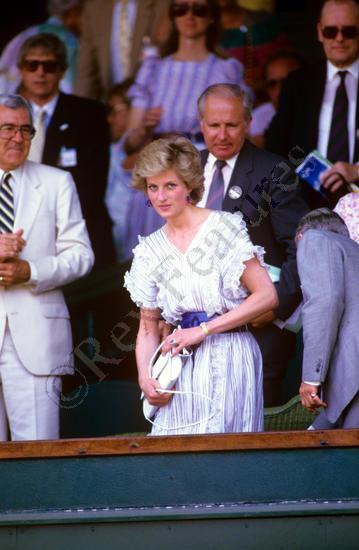 Wimbledon _ Diana