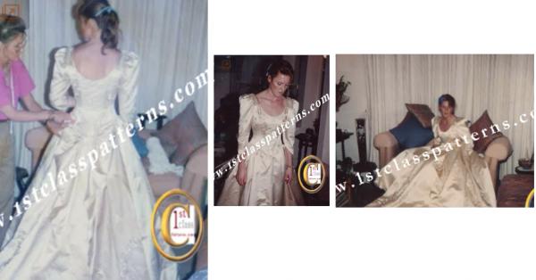 Mariage de prince Andrew et  de Sarah Ferguson ,amie de Diana _ 23 juillet 1986