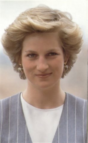 Diana & Charles , Royal Tour of Spain - le 24 Avril 1987 _ Suite