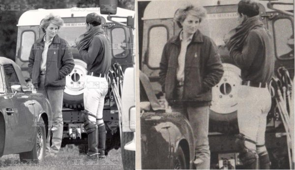 Avril & Mai 1987