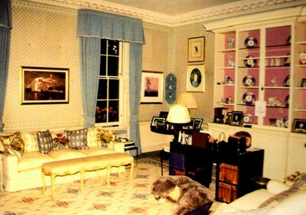 Princess Diana Room Suite Kensington Palace Room A