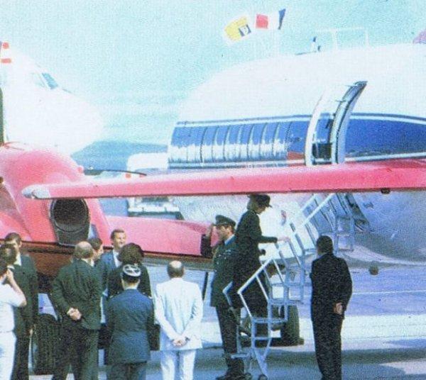 Septembre  _ Suite  & Octobre 1982