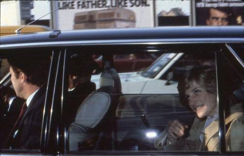 Dept of Health & SS - London ,le 03 Décembre 1982 _ Suite