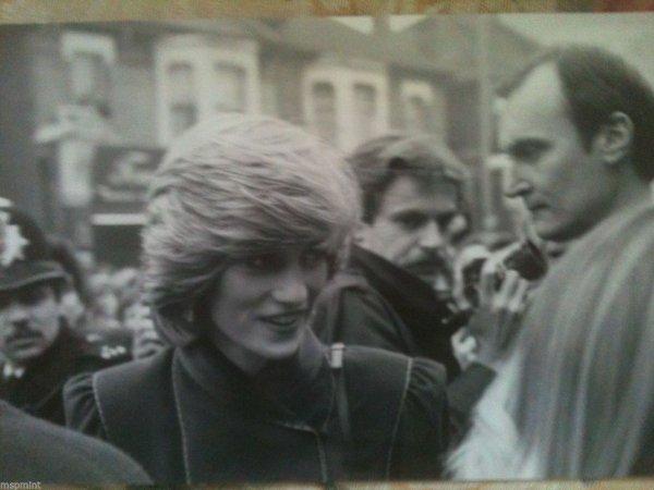 Hearsay Centre ,le 30 Novembre 1982