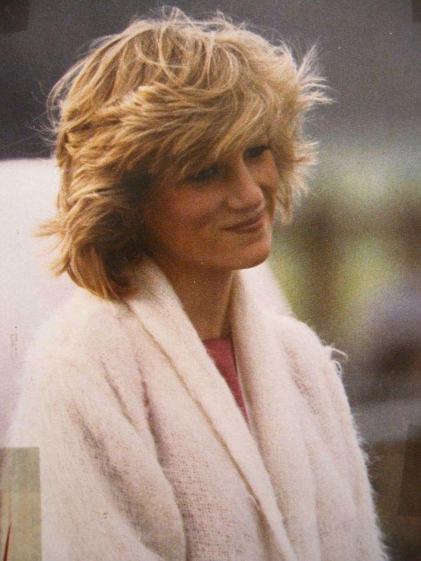 Polo Smith's Lawn, Windsor - Le 07 Juin 1984 _ Suite