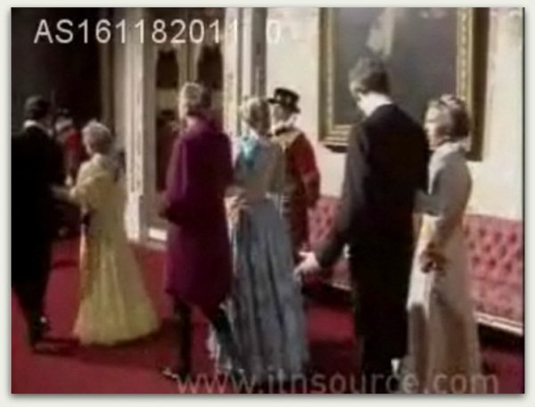 Welcoming Queen Beatrix & Prince Claus of the Netherlands - le 16 & 18  Novembre 1982