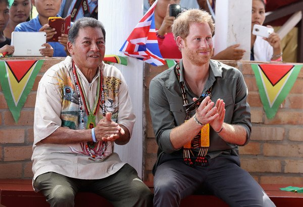 Prince Harry - The Caribbean Day 13 , 03 Décembre 2016 _ Suite