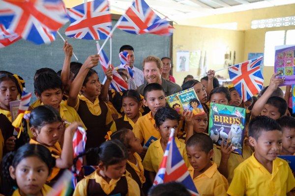 Prince Harry - The Caribbean Day 13 , 03 Décembre 2016 _ Suite