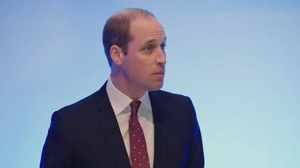 Prince William - Heads Together Campaign2016 , le 05 Décembre 2016 _ Suite