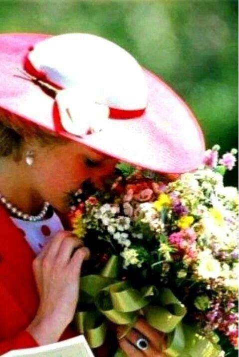 Diana & Charles - Australia Tour , le 03 Novembre 1985