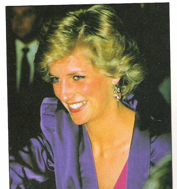 Diana & Charles - Australia Tour , Novembre 1985 _ Suite