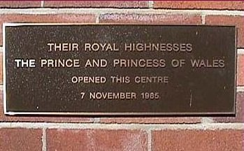 Diana & Charles - Australia Tour ,Novembre 1985 _ Suite