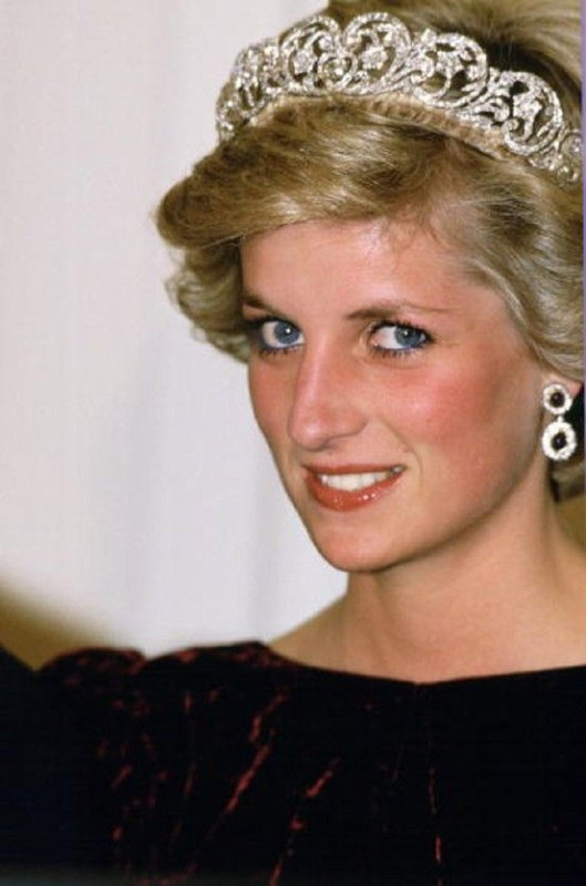 Diana & Charles - Australia Tour ,le 07 Novembre 1985 _ Suite