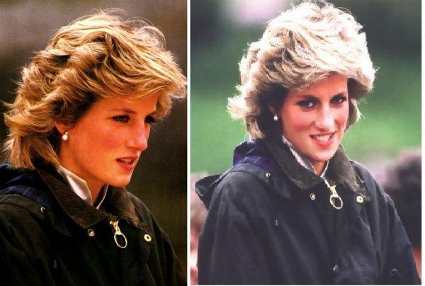 Diana & Charles - Scotland ,le 03 Juillet 1985 _ Suite