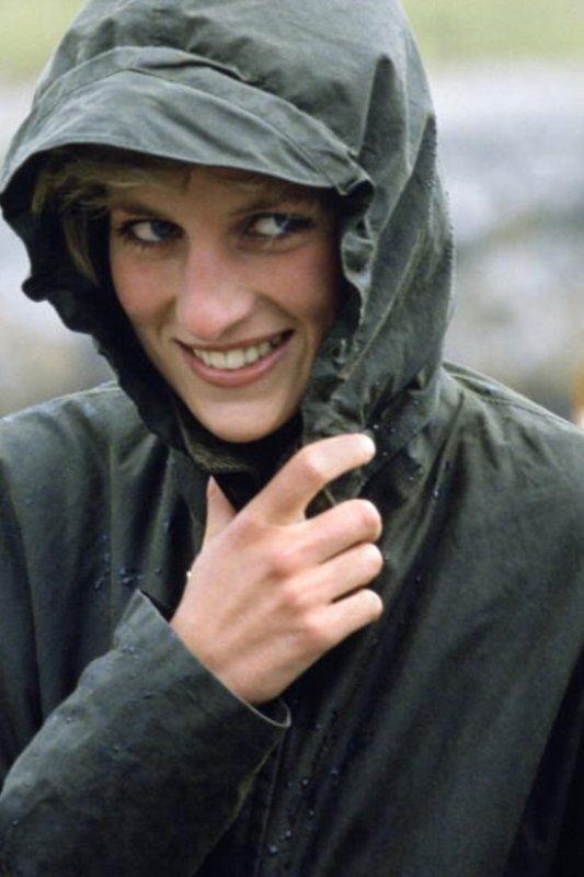 Diana & Charles - Scotland ,le 04 Juillet 1985