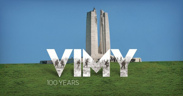 Prince William et Prince Harry - Canadian National Vimy Memorial , le 09 Avril 2017