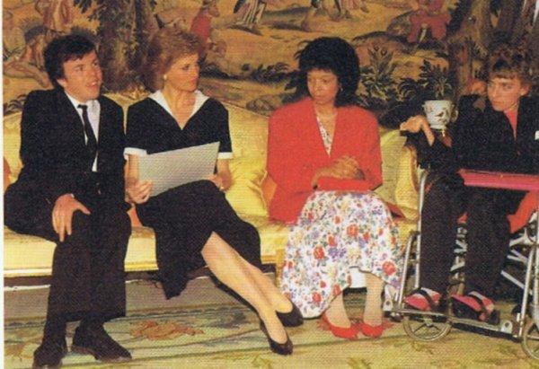 Avril & Mai 1989