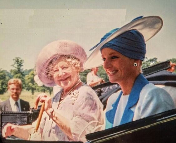 ROYAL ASCOT , le 20 juin 1989