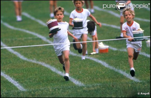 Le 28 Juin 1989 , Wetherby School Sports Day _ Suite
