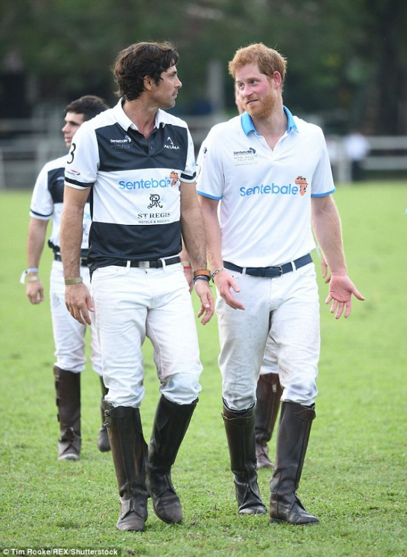 Prince Harry - Day 2 Singapore 2017 , le 05 juin 2017 _ Suite