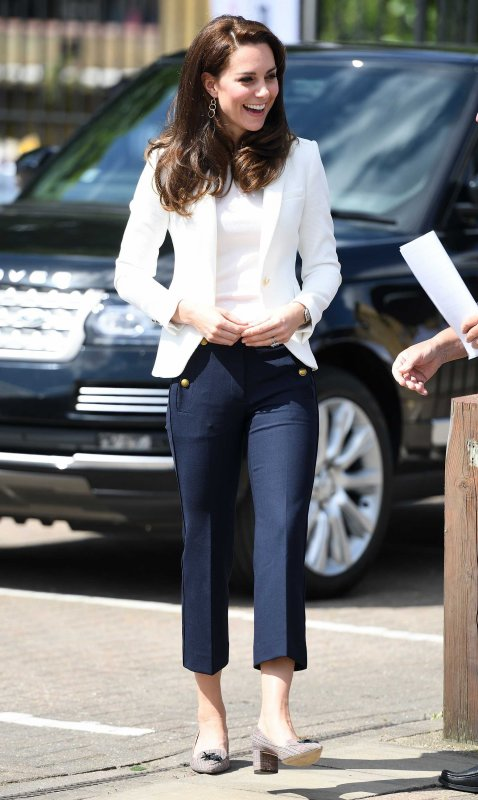 Duchess Catherine - the 1851 Trust Roadshow , le 16 Juin 2017