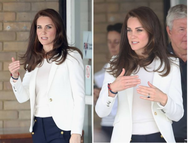 Duchess Catherine - the 1851 Trust Roadshow , le 16 Juin 2017 _ Suite