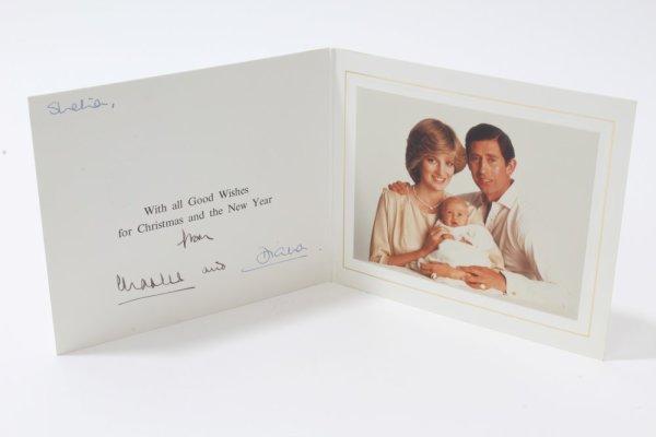 Princess Diana - Lady Diana Spencer Auction , le 13 Juin 2017 _ Suite