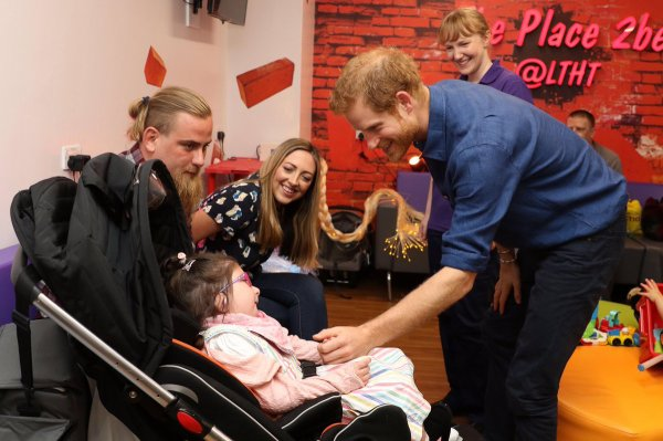 Prince Harry - Leeds  Day 2 , le 07 juillet 2017 _ Suite