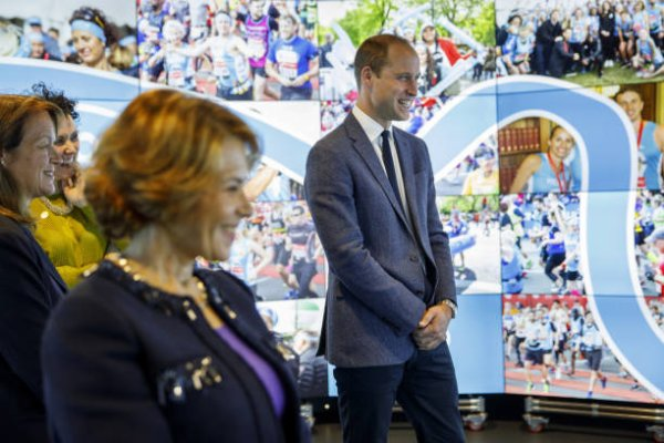 Prince William , le 06 Octobre 2017