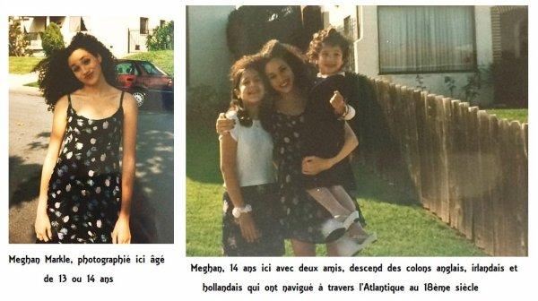 Meghan Future Princesse - Meghan Markle's Photo Album _ Suite