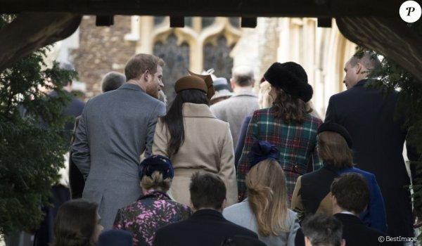 Christmas Day Church Service , le 25 décembre 2017 _ Suite