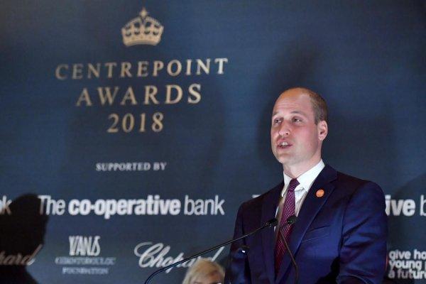 Prince William , le 08 Février 2018 _ Suite